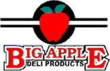 Big Apple Deli Product logo