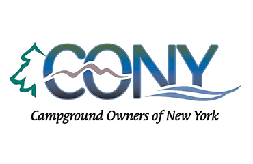 Campground Owners of New York logo