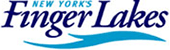 New York Finger Lakes Logo