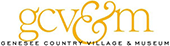 Genesee Country Village and Museum logo