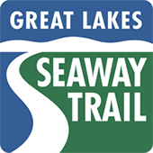 Great Lakes Seaway Trail logo