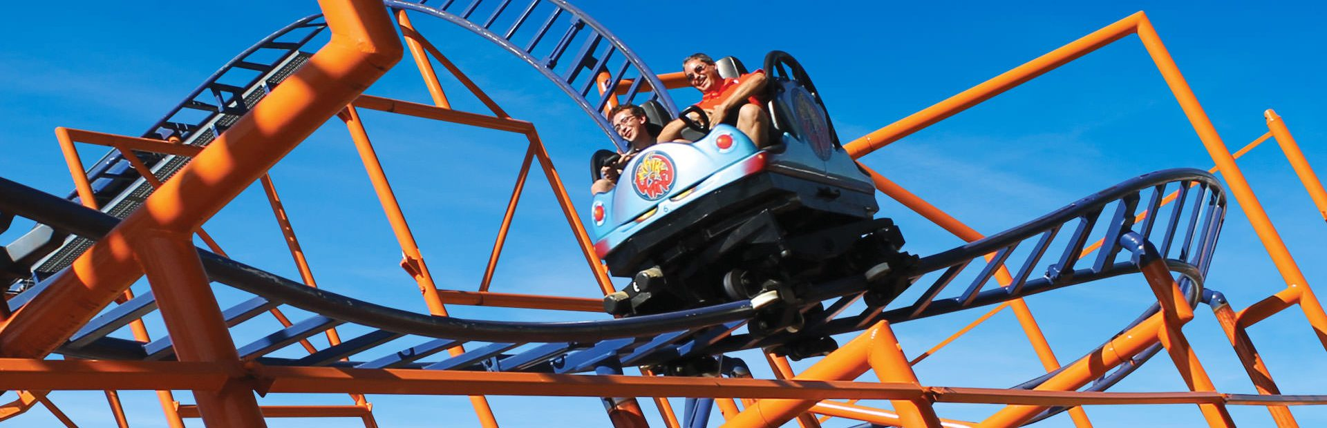 a visit to the amusement park Plan to visit lagoon amusement park, united states get details of location, timings and contact find the reviews and ratings to know better.