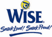 Wise Potato Chips logo