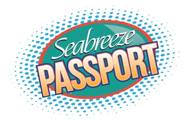 Seabreeze Passport logo.