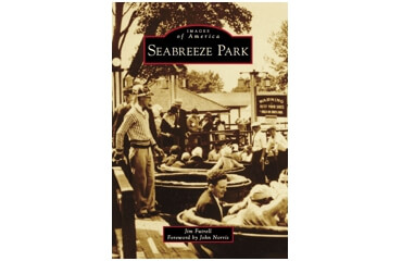 Seabreeze History Book