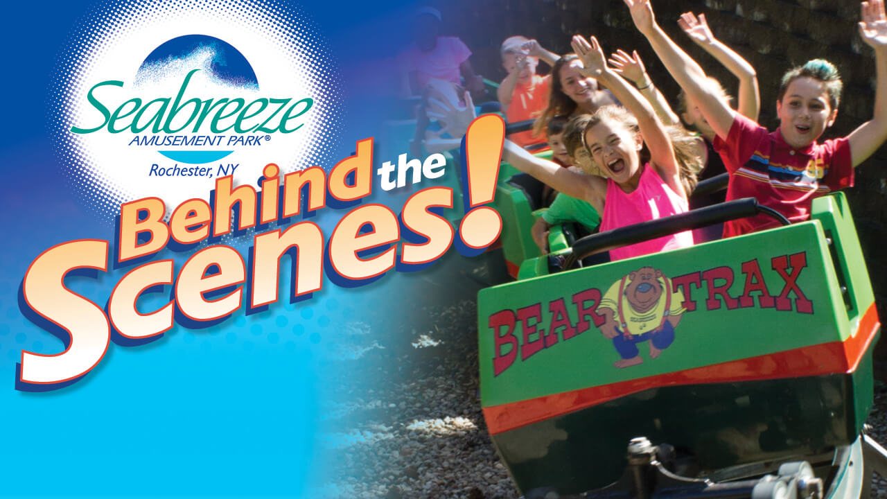 Seabreeze 2018 Behind the Scenes What Say