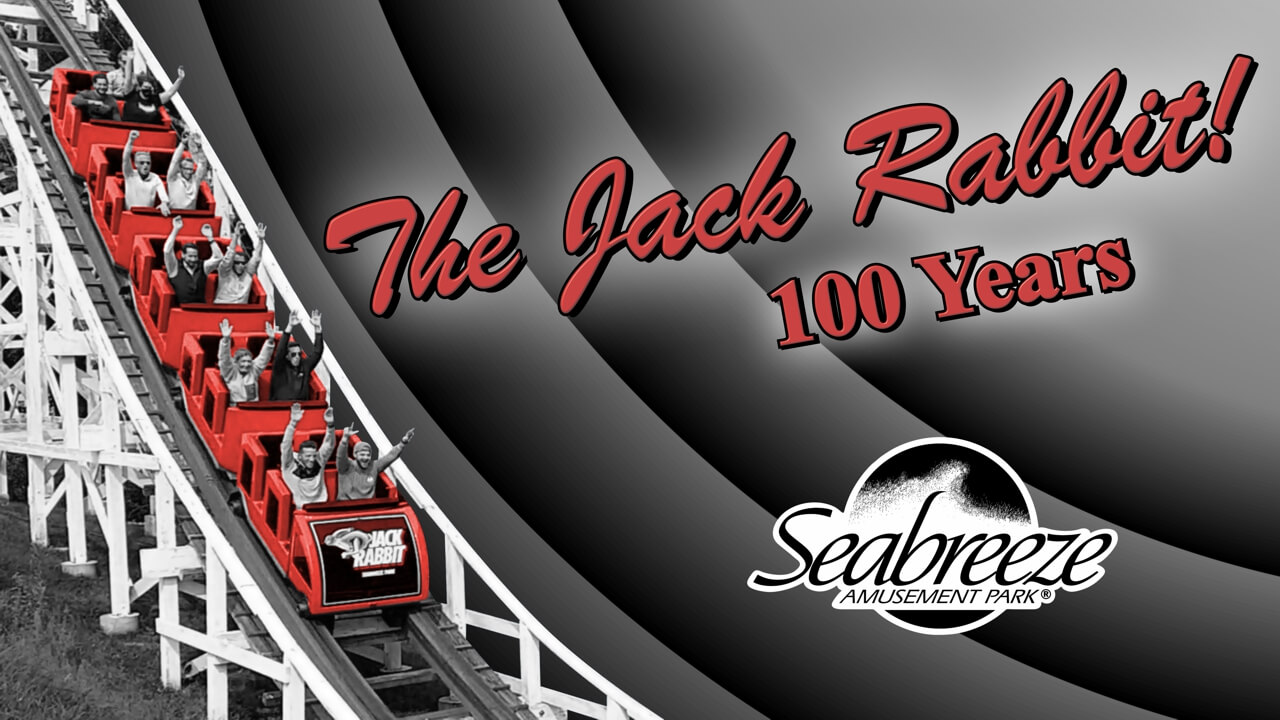 Image showing the video link to our Jack Rabbit 100 Years Celebration video.